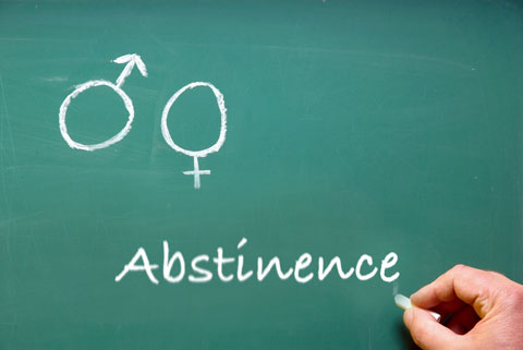 debates abstinence only education taught public schools