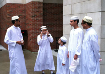 Reporting on Islam | ReligionLink