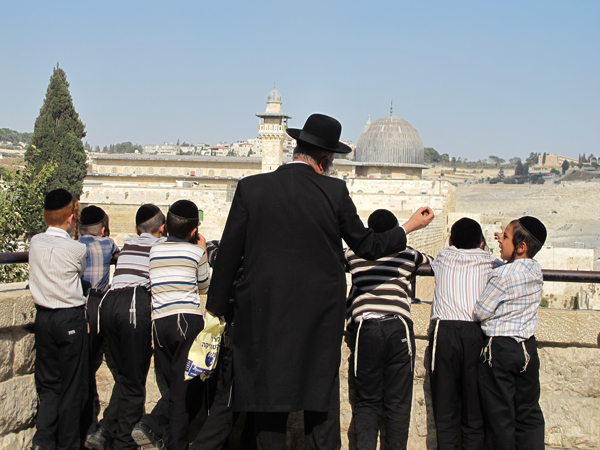 Reporting On Judaism Religionlink