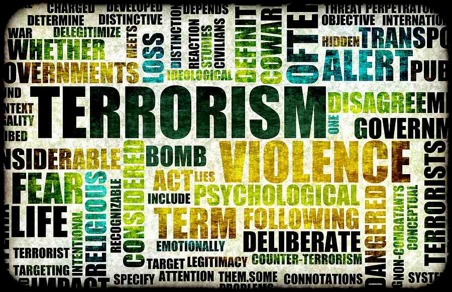 "evils of terrorism essay This essay is a critical philosophical analysis of the concept of ""state terrorism""   ignatieff, michael, 2004, the lesser evil: political ethics in an age of terror,."