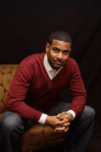 The Rev. Otis Moss III is pastor of Trinity United Church of Christ in Chicago. RNS photo courtesy of Dawn Stephens